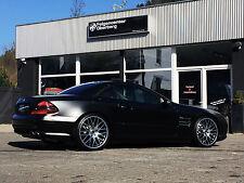 Concave 9x20 Zoll Alufelgen Mercedes SL CLS ML GLE E Klasse Coupe Cabrio + AMG
