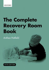 The Complete Recovery Room Book.