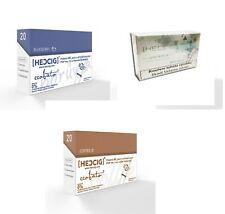 Gesunde Heats Probierfrucht 3 x 1 -kein Tabak / Heets / für Geräte ähnlich Iqos