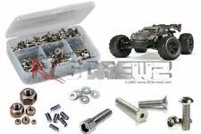 RCScrewZ Arrma Kraton EXB 1/8th (#106053) Stainless Steel Screw Kit - ara033