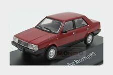 Fiat Regatta 1985 (Regata) Red EDICOLA 1:43 ARG030