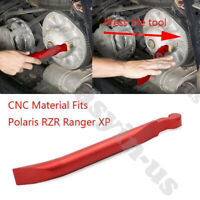 Driver Clutch Belt Removal Tool For Polaris RZR 570 900 800 1000 EFI Red USA