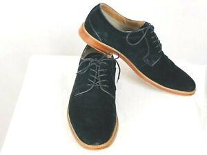 Black Aldo Suede Casual Shoes for Men