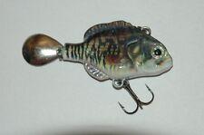 Pêche leurre Live réaliste model Oléron IØ pêche mer rivière 6,5cm 35g N°33