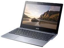 Acer Google Chromebook 11.6 HD Laptop 16GB SSD HDMI Webcam WiFi Chrome Grade C