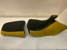 BMW R1200GS Seats  2004-2012. Front and rear