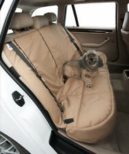 Seat Cover-Base Canine Covers DCC4309BK