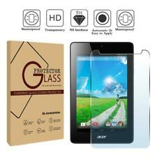 Tablet Tempered Glass Screen Protector Cover For Acer Iconia One 7 B1-730 HD