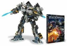 Transformers Movie Takara Leader Class Black Optimus Prime Amazon Japón Blu Ray