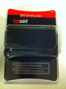 """Gigaware™ 4.8""""/5.0"""" GPS Carrying Case #05B12"""