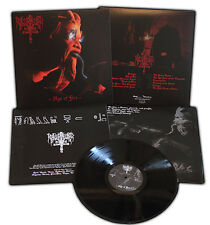 Nastrond-Age of Fire + + BLACK LP, lim.400 + + NUOVO!!!