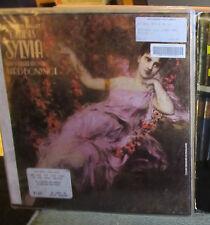 Richard Bonynge Delibes Sylvia 2 lp ballet london ffrr cs6846 x audio library!!