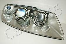 VOLKSWAGEN TOUAREG Xenon Headlight RIGHT New VALEO OEM 2002-2006