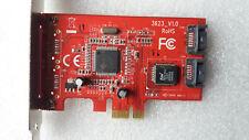 SATA Controller Card, 2x SATA, 3623 v1.0, 4260145791492