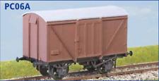 LNER 12 Toneladas madera contrachapada Artículos Furgoneta (BR) - Galga de OO -