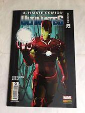 The ULTIMATES nr 2  Ultimate Comics Avengers nr 14  MARVEL ITALIA  PANINI