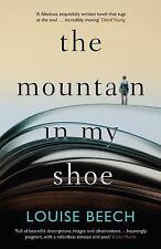 THE MOUNTAIN IN MY SHOE - BEECH, LOUISE - NEW PAPERBACK BOOK