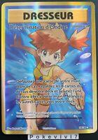 Carte Pokemon DETERMINATION D'ONDINE 108/108 Full Art FA XY12 EVOLUTIONS FR NEUF