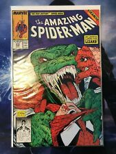 The Amazing Spider-Man #313 (Mar 1989, Marvel Comics) Bagged and Boardeed