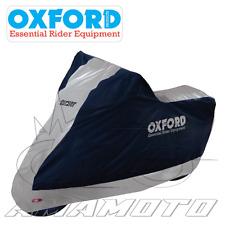 TELO COPRIMOTO OXFORD AQUATEX-ELASTICIZZATO IMPERMEABILE TAGLIA XL SCOOTER-MOTO