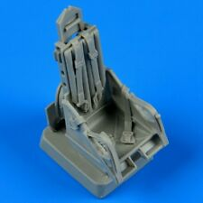 QUICKBOOST QB48563 Ejection Seat w/Safety Belts for MiG-15 in 1:48