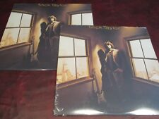 MICK TAYLOR SELF TITLED CBS/COLUMBIA RECORDS PC 35076 RARE PLAY 1 BACK UP 1 SET