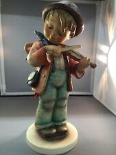 Goebel Hummel Figurine - #2 / 11 - Little Fiddler