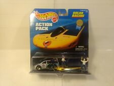 Hot Wheels Action Pack Solar Race 1:64 Scale Diecast 1998 mb1180