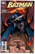 Batman # 658 Vf+ 2006 Batman & Son Part 4 Damian Wayne Son Talia Robin Kubert