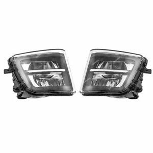For Bmw 7 Series 2013- 2014 730li 740li 750li 760li Car Front Bumper Fog Lamp MP