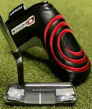 """Odyssey O-Works #1 Right Hand Blade Putter 35"""" Inch w/ Headcover NEW #82891"""