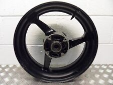 "Honda CBR600RR ASAHI TEC 17"" Rear wheel rim (06T) 2003 to 2004"