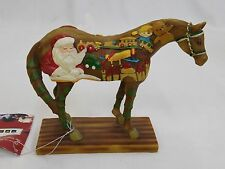 Trail of Painted Ponies 12288 Wooden Toy Horse