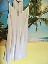 Express Dress. Size 8. White. New With Tags. Worth 79.90