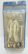 """Lord Of The Rings Trilogy KING OF THE DEAD 6"""" Action Figure ROTK Toy Biz 2004"""