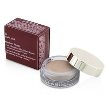 Clarins Ombre Matte Eyeshadow - #02 Nude Pink 7g Eye Color