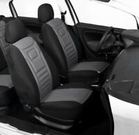 Nissan Saab Seat Grey Quality Front Car Seat Covers