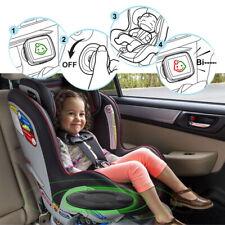 Baby Seat Wireless Car Alarm system BSA-1 Plug & Play Safety & Warning Device