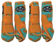 Professional's Choice VenTech ELITE Value 4 Pack Boots Arrow Medium M Prof Pro