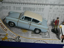 Harry Potter Flying Ford Anglia New Corgi  release 1:43rd.Scale