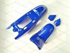 Body Panels (Blue) fit for Yamaha PW50,PY50,PeeWee50 parts motorcycle parts