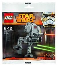 Oficial Lego Star Wars 30274-AT-DP-Bolsa De Polietileno MINIFIGURA GENUINO
