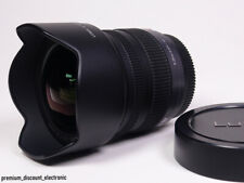 Panasonic Lumix G Vario 7-14 mm F/4.0 Aspherical ED 12 Monate Gewährleistung