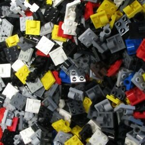 Used LEGO® - 500g-Packs - Modified Plates - 2444 - Platte, Modifiziert 2 x 2 mit