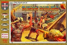 Orion Models 1/72 ROMAN SAILORS Figure Set