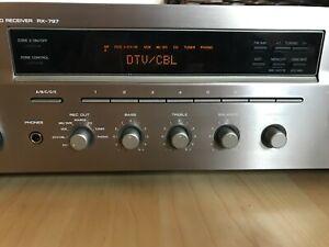 Receiver - Yamaha - RX-797