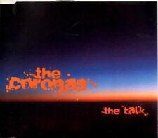 THE CORONAS The Talk RARE 3 TRACK CD  NEW - NOT SEALED
