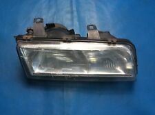 Rover 800 Right/Drivers/Off Side MK2 Headlight (Manually Adjusted)