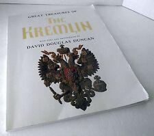 Kremlin Russia Great Treasures David Duncan Moscow Photos Art Jewel History Tzar