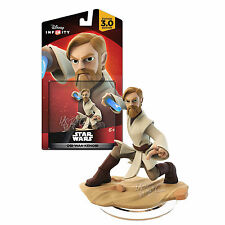 NEW Disney Infinity 3.0 Edition: Star Wars OBI_WAN KENOBI Single Action Figure